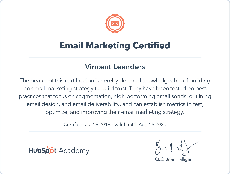 HubSpot-Email-Marketing