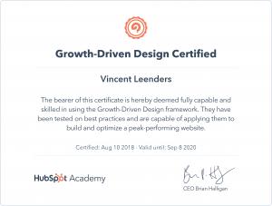 HubSpot-Growth-Driven-Design