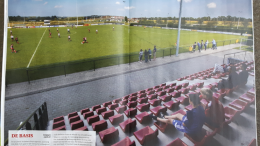 Arnhemse Boys Schuytgraaf in Voetbal Interational