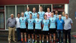 Volleybalvereniging Aetos partner Ome Joop's Tour
